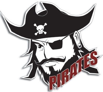 First-place Pirates open home-and-home against Cumberland Co.