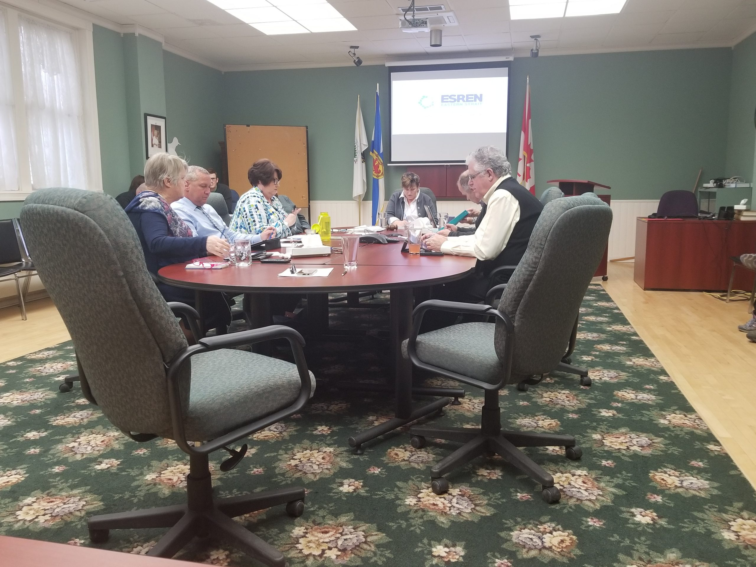 Budget deliberations to start soon for Antigonish town councillors