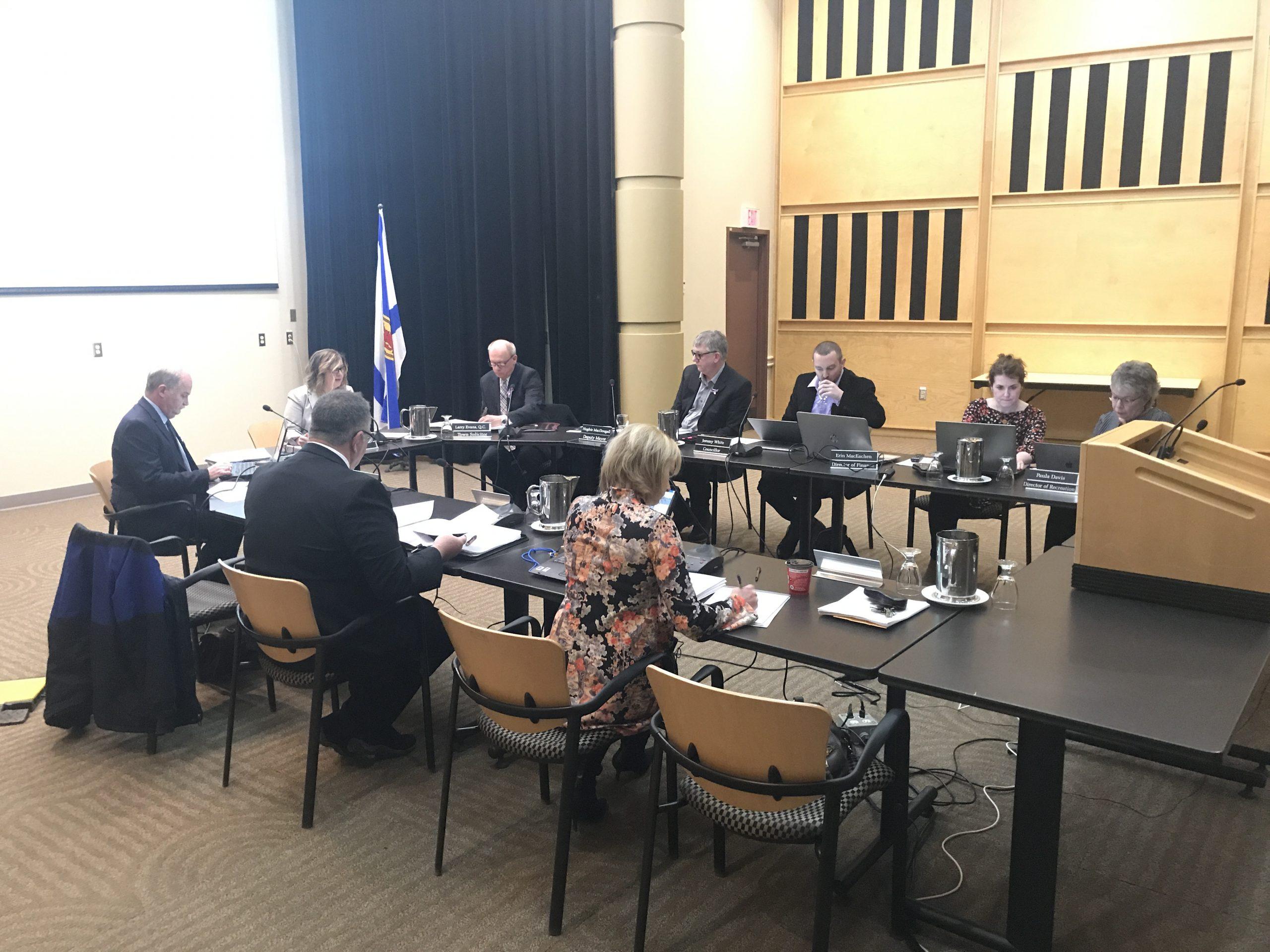 Waterfront committee membership approved in Port Hawkesbury