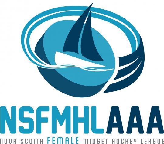 Nova Scotia Female Midget Hockey League (from Bathurst Saturday)
