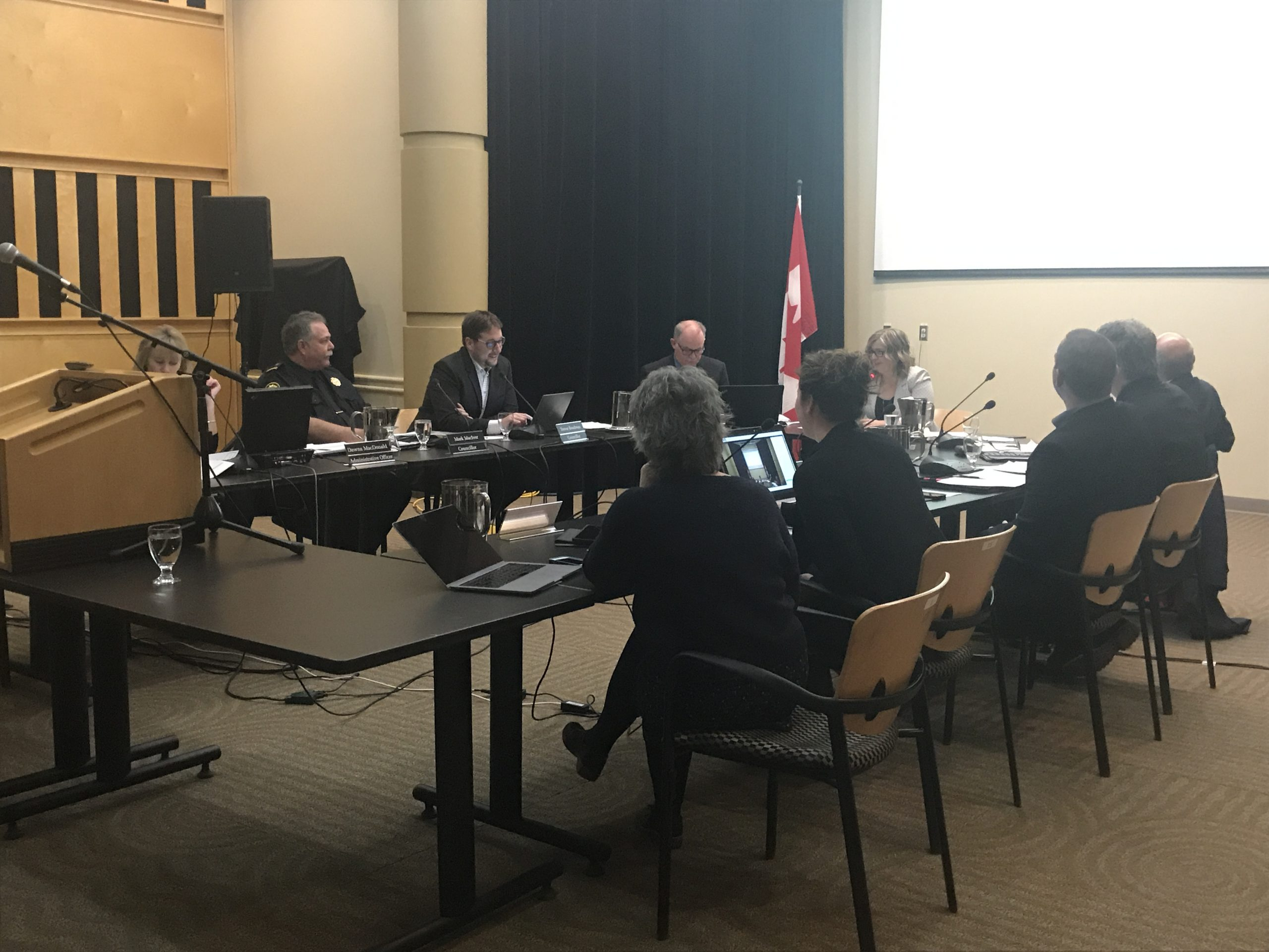Port Hawkesbury councillors to send letter protesting Bill 85