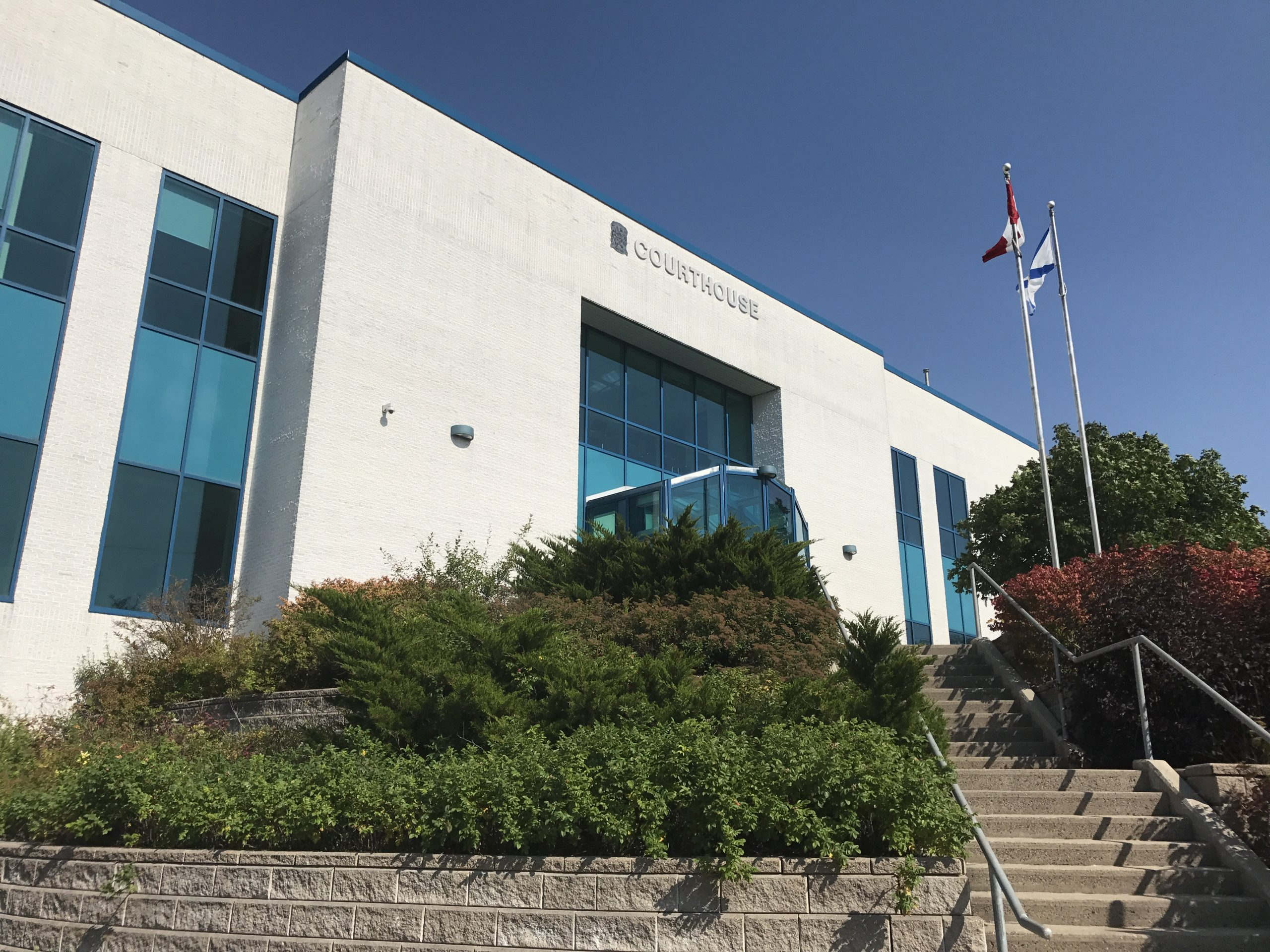 Pair charged in Port Hawkesbury bust scheduled for preliminary hearing