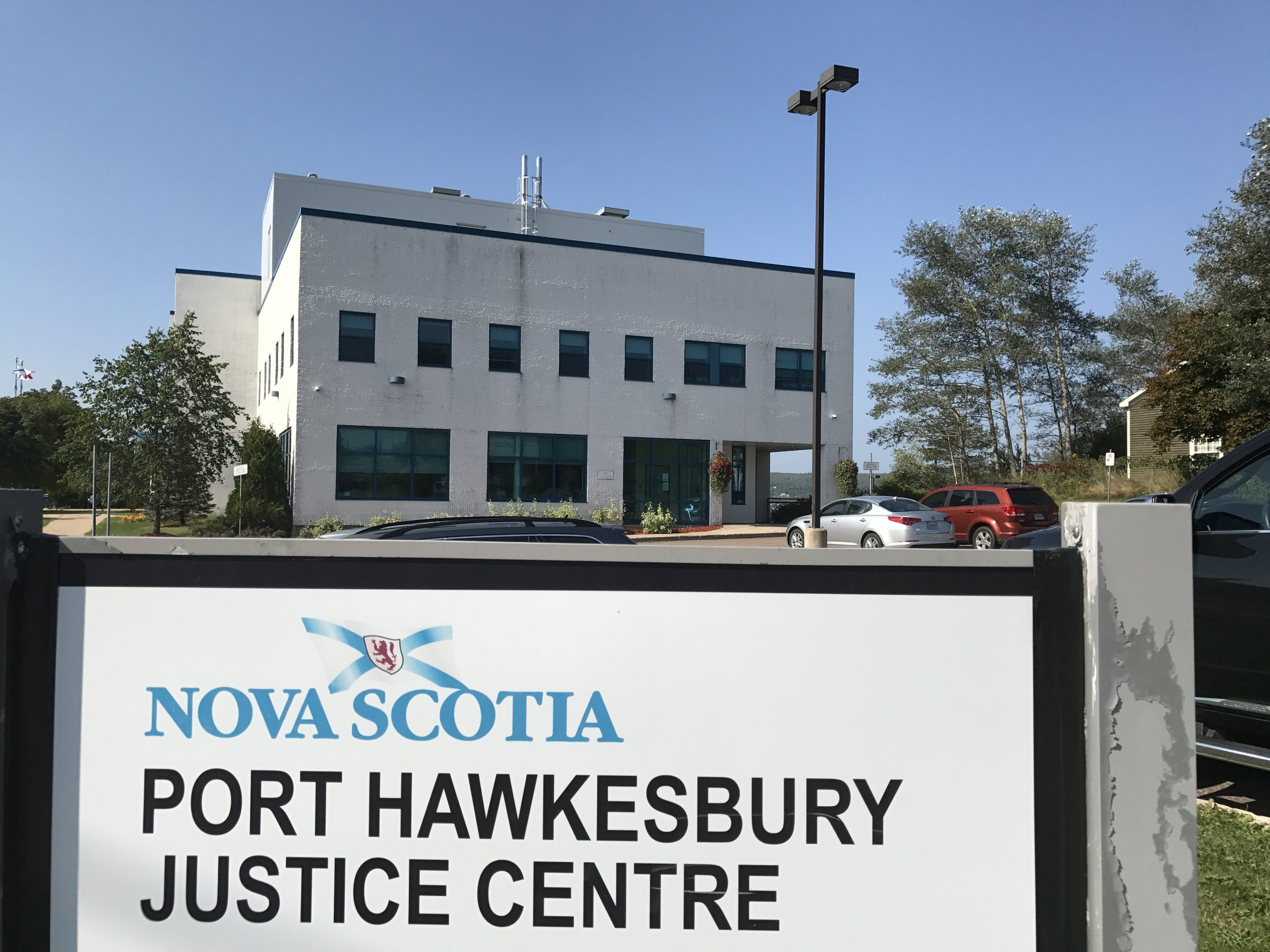Port Hawkesbury drug bust suspect expected in court