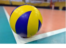 NSSAF Div. 2 girls volleyball regional championship results (from Monday)