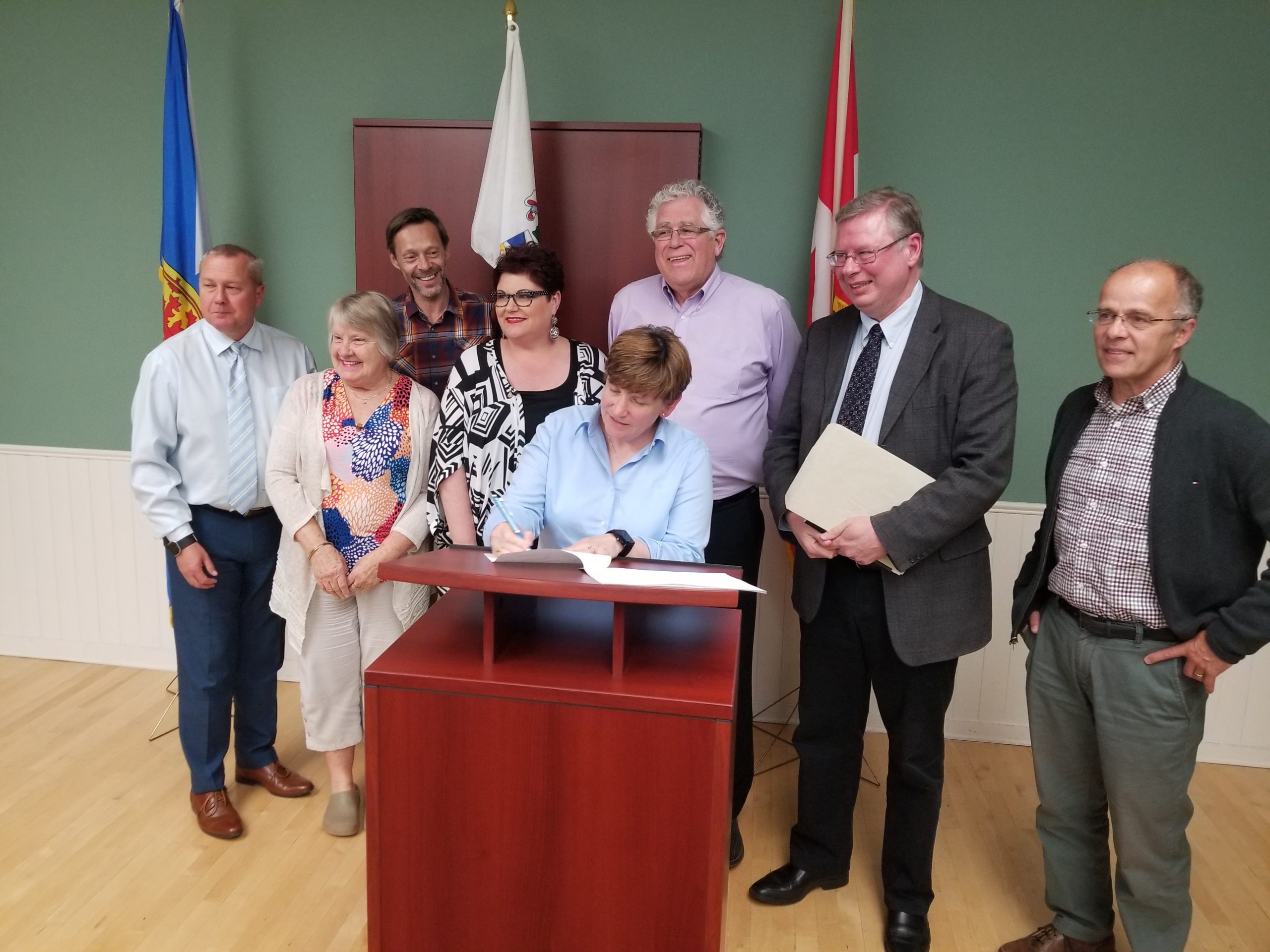 Antigonish set to join Eastern District Planning Commission