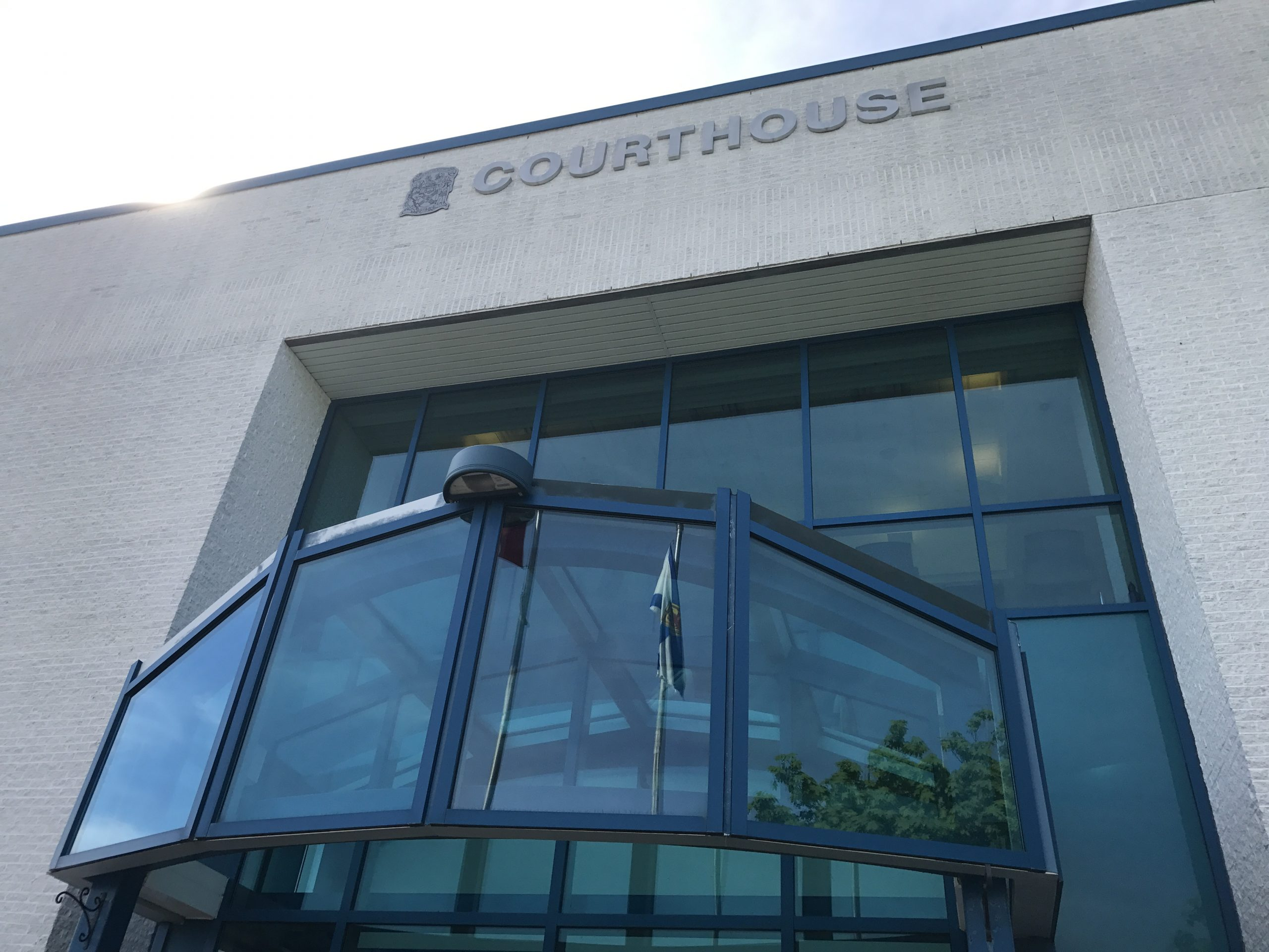 Port Hawkesbury drug bust suspect has trial date set