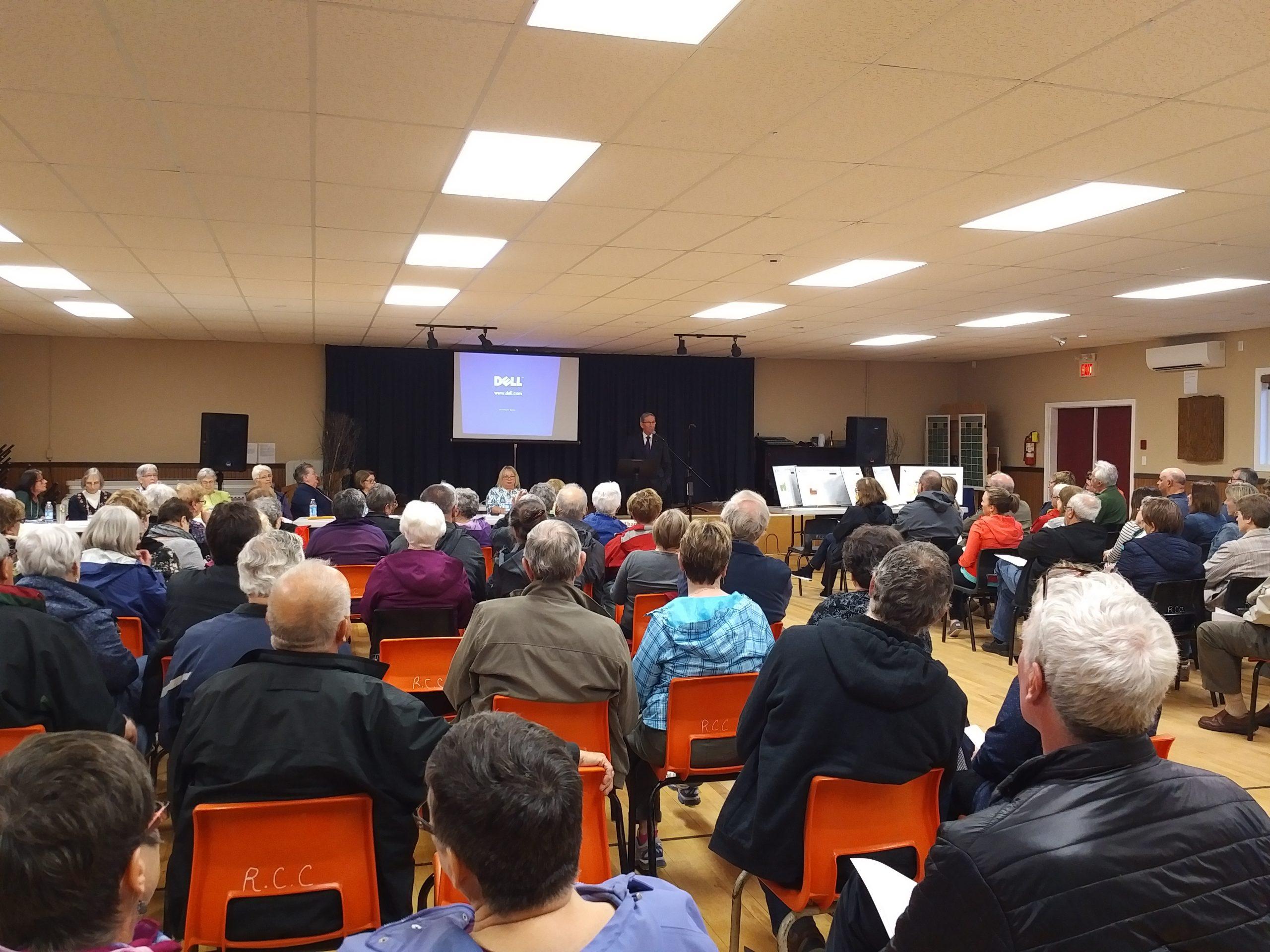 Strait Richmond officials discuss ER efficiency, ambulatory care unit project