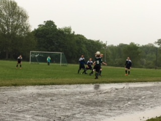 Highland Soccer League/U13 boys results (from Antigonish Monday)