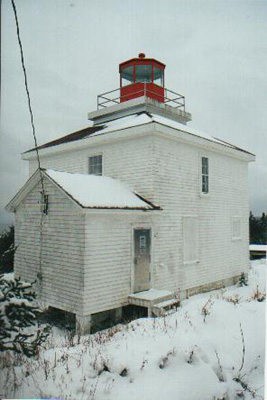 Lighthouse preservation officials say local structure will remain protected following designation