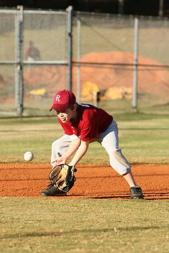 Summerside Mosquito AA Invitational Baseball Tournament (from Summerside Saturday)