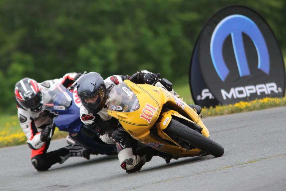Atlantic Motorsport Park (Saturday results from Shubenacadie)