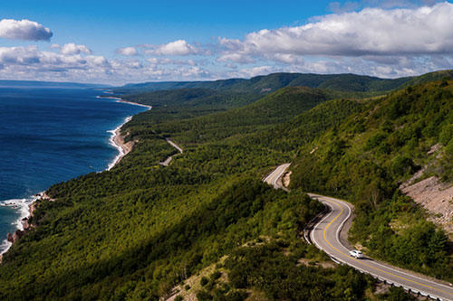 Cape Breton voted number one island in country, publication says