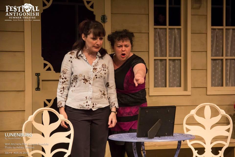 Expanded Festival Antigonish Summer Theatre season kicks off