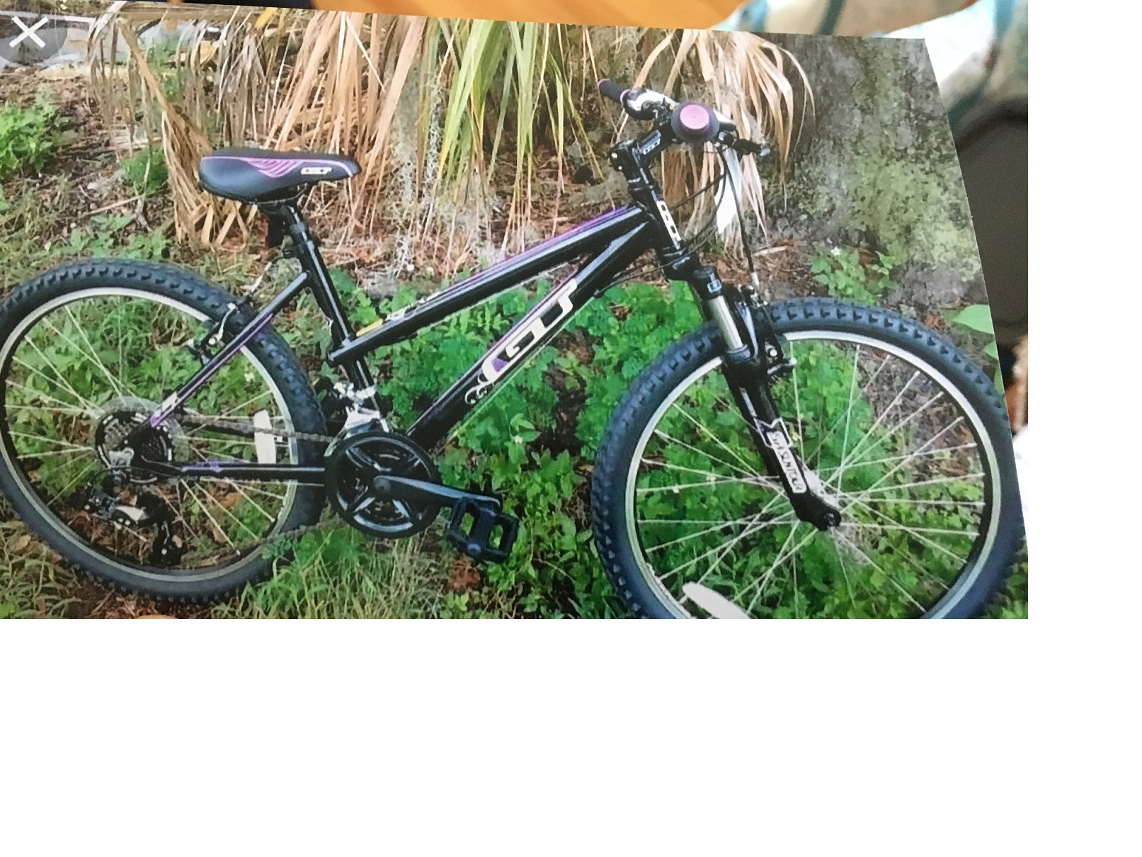 Police ask for help following bike theft