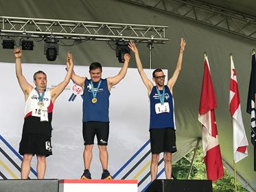 Special Olympics Canada 2018 Summer Games results (from Antigonish Thursday)