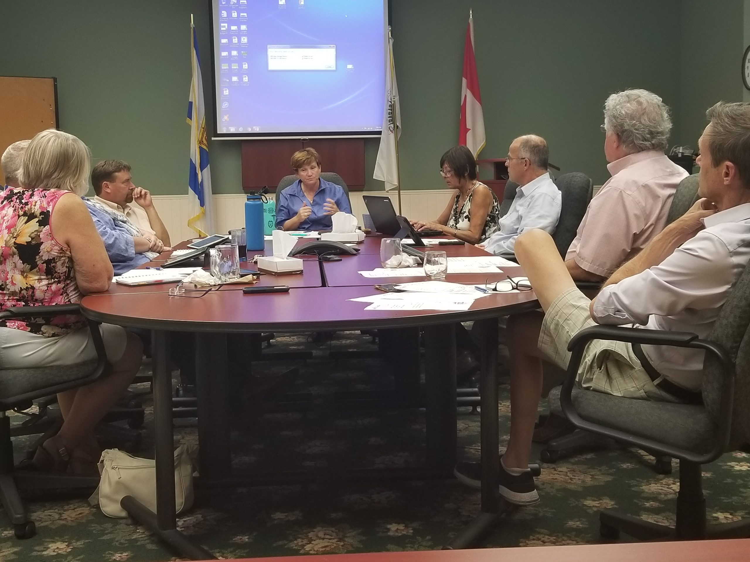 Community stakeholders work to address homecoming issues
