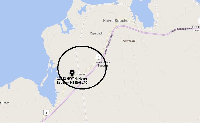 Collision has closed HWY 4 Antigonish County