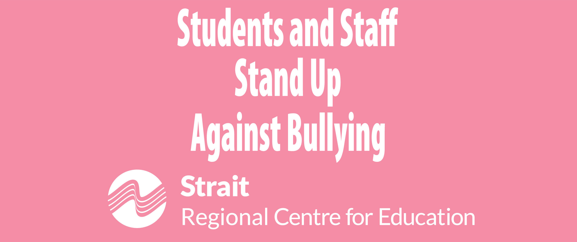 Local schools take part in Stand Up Against Bullying Day