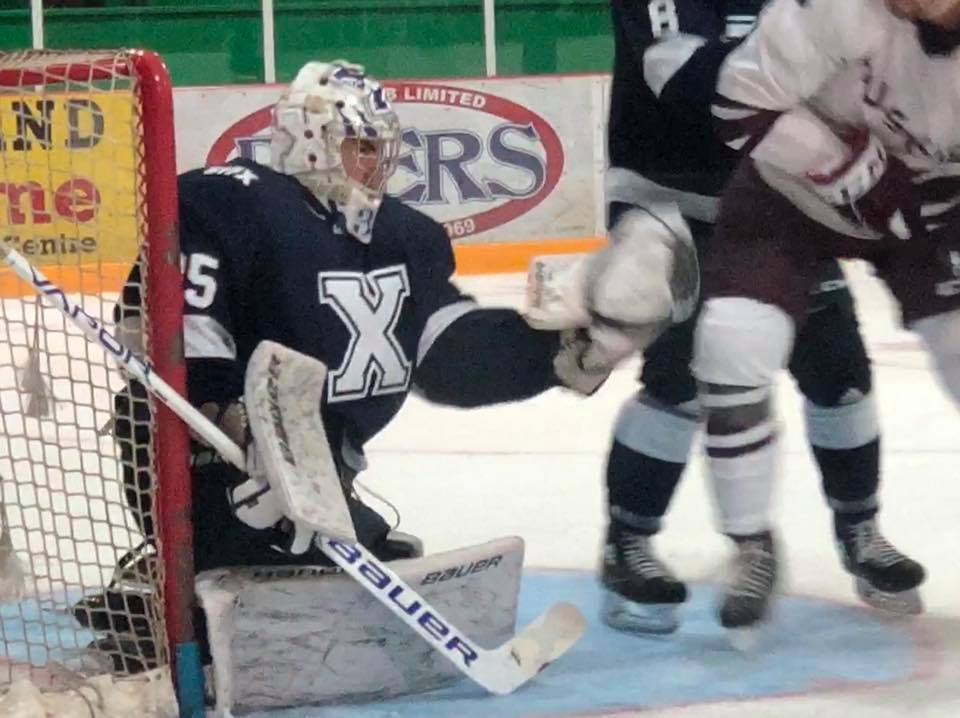 StFX Sports (results from Saturday)