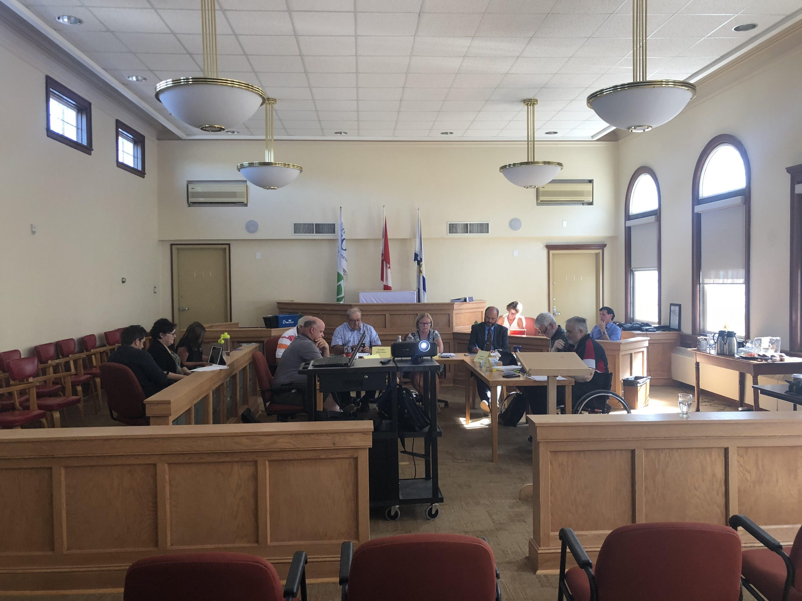 Policy changes come to Inverness County Municipal Council