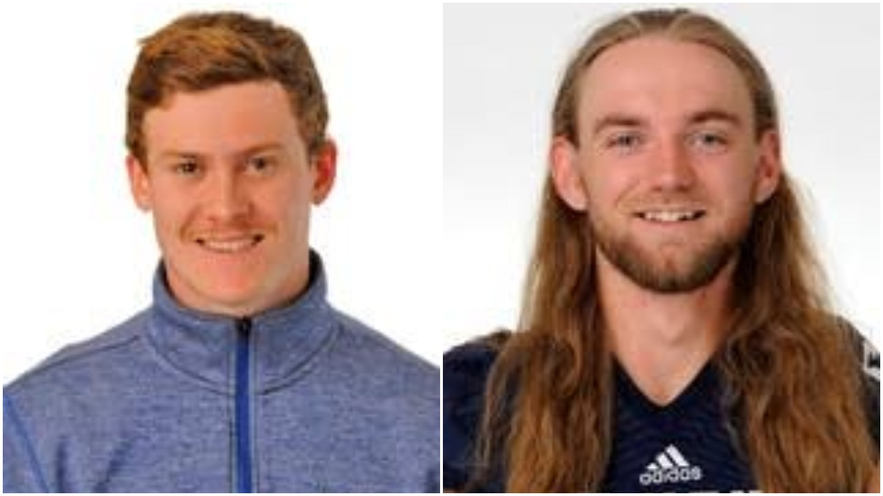 Two StFX athletes named in AUS AOTW