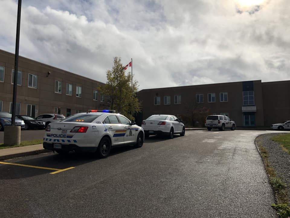 Youth arrested after threat to Dalbrae Academy