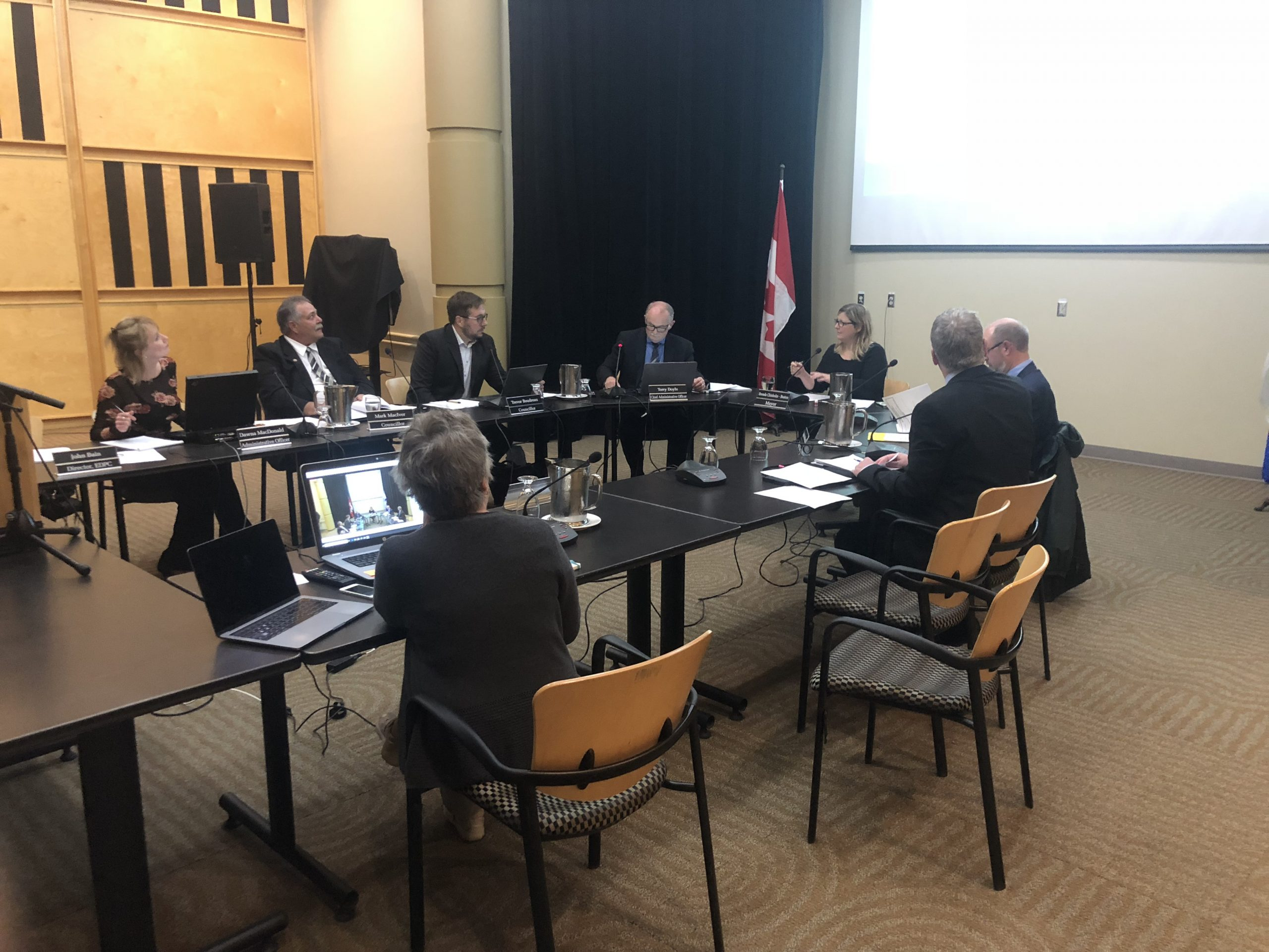 Town officials set tentative date for byelection