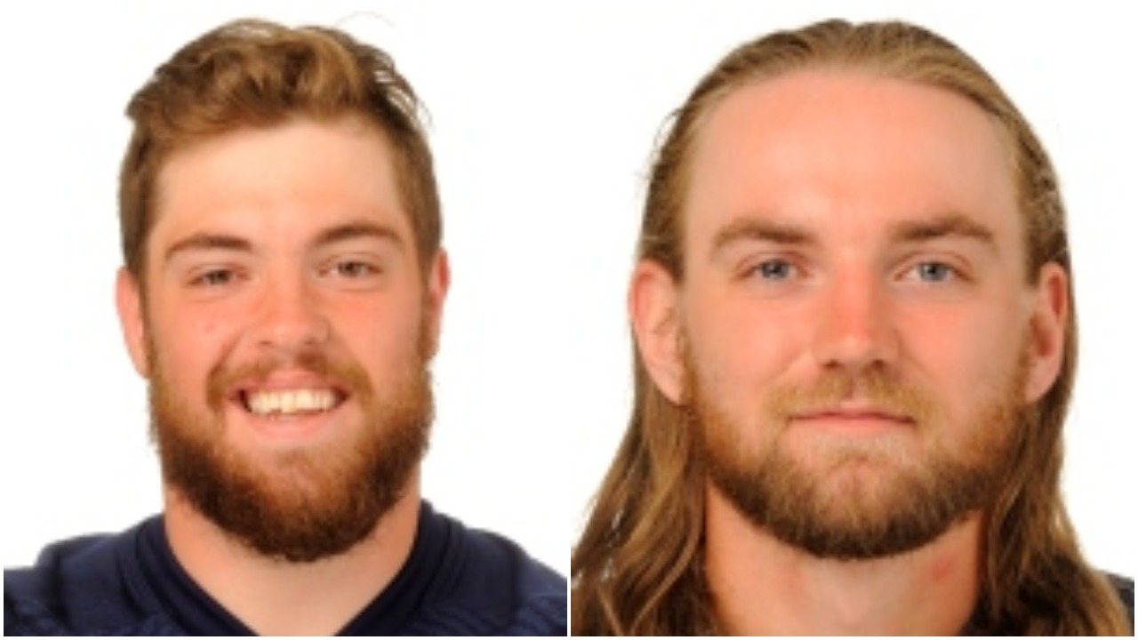 Two StFX football players get AUS POTW nods
