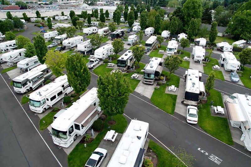 Plans for RV park presented to Inverness Co. Councillors