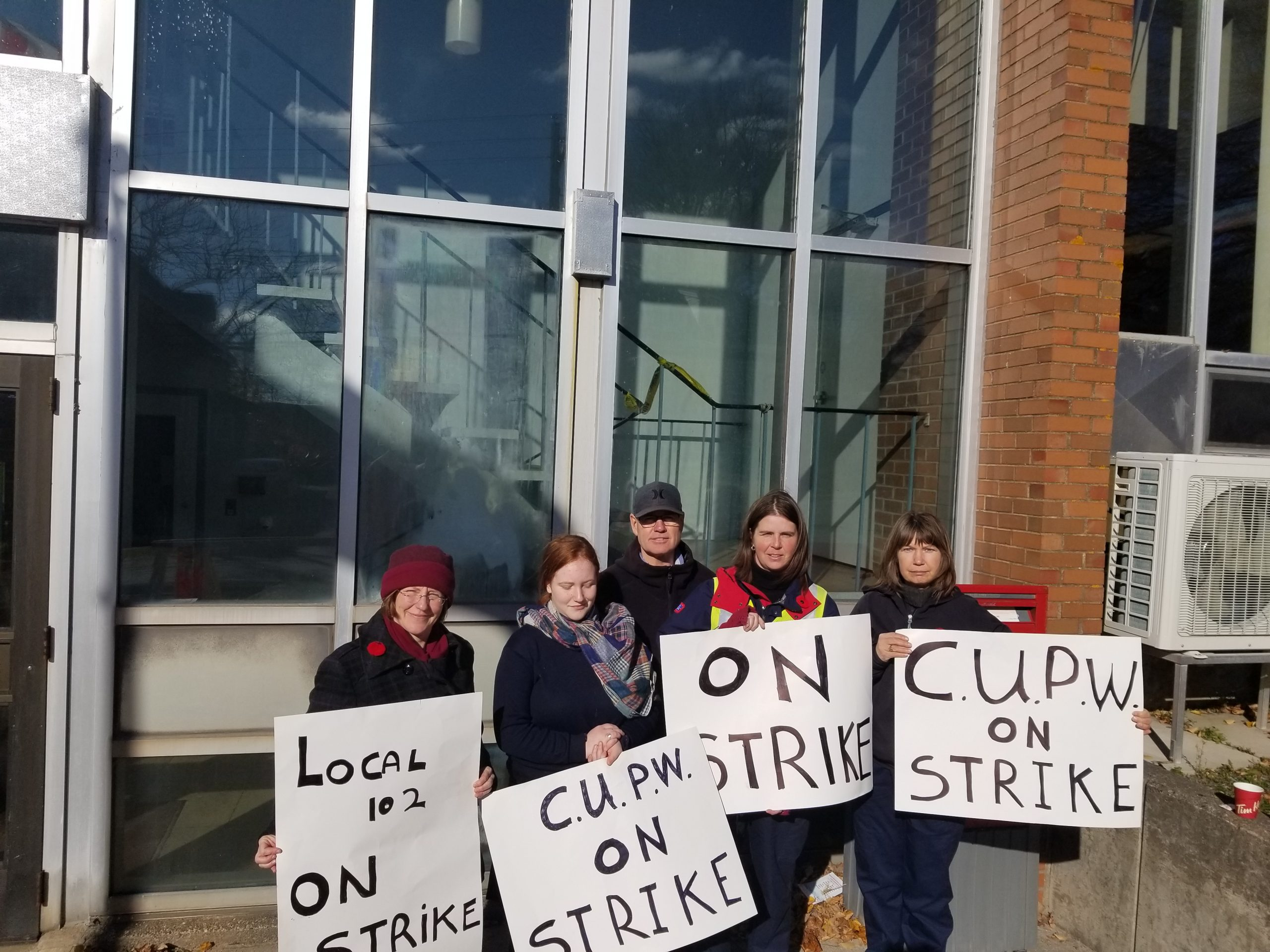 Local CUP-W rep says many issues remain following back-to-work legislation
