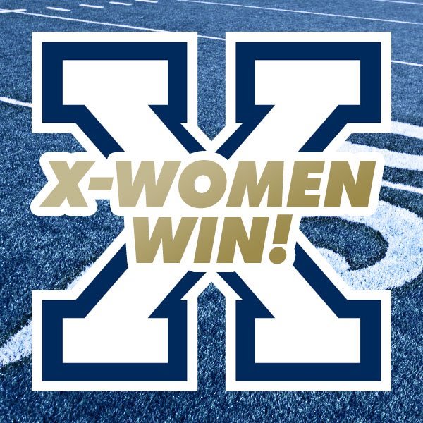 StFX women's rugby will play for National Gold