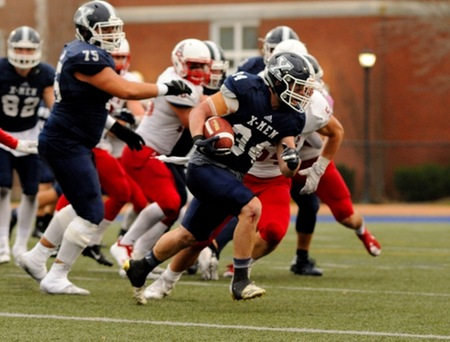 StFX holding its own in U-Sports Top 10