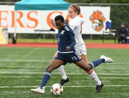 StFX women's soccer advance to AUS Championship game (from Sydney Friday)