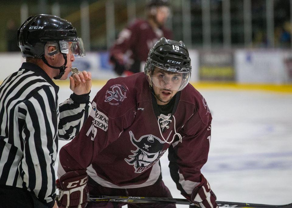 Nova Scotia Junior Hockey League results (from Springhill Saturday)