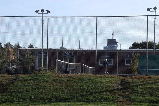 Antigonish getting new tennis courts