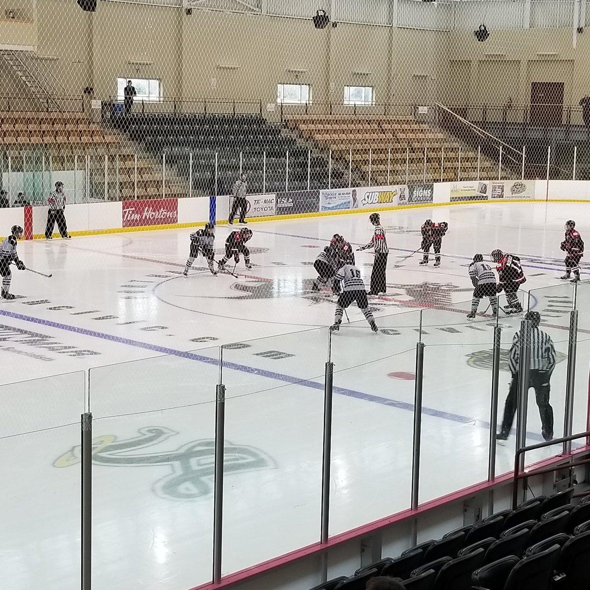 Nova Scotia Major Bantam Hockey League results (from Port Hawkesbury Sunday)