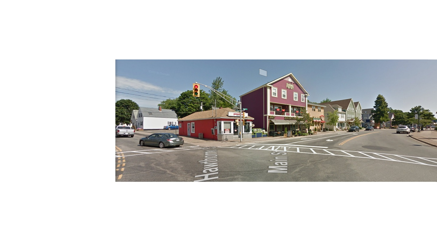 Antigonish town officials move forward with plans for intersection changes