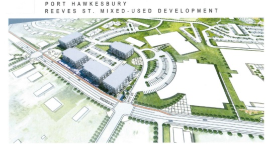 Port Hawkesbury mayor says new hotel being considered for town