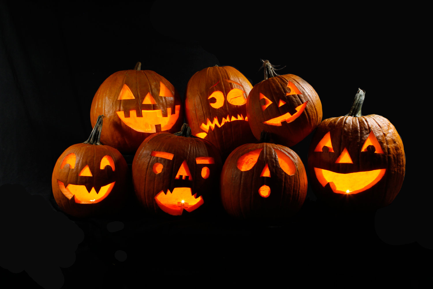How to keep your Jack o Lantern from rotting (+ the legend of the Jack o  Lantern) | 101.5 The Hawk