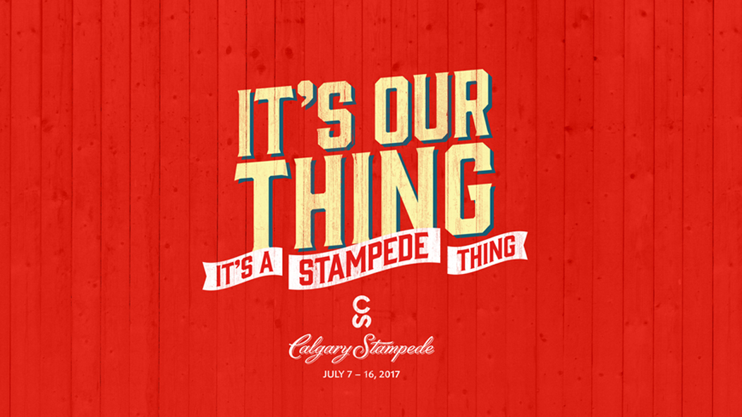 FRIDAY, JULY 14 - 8th Day of Stampede