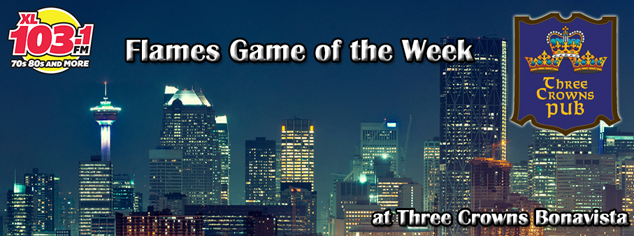 Flames Game Of The Week