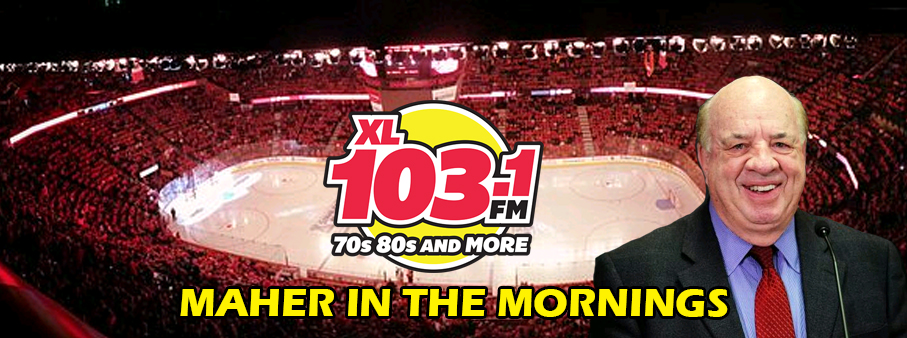 Feature: https://www.xl103calgary.com/maher-in-the-mornings/
