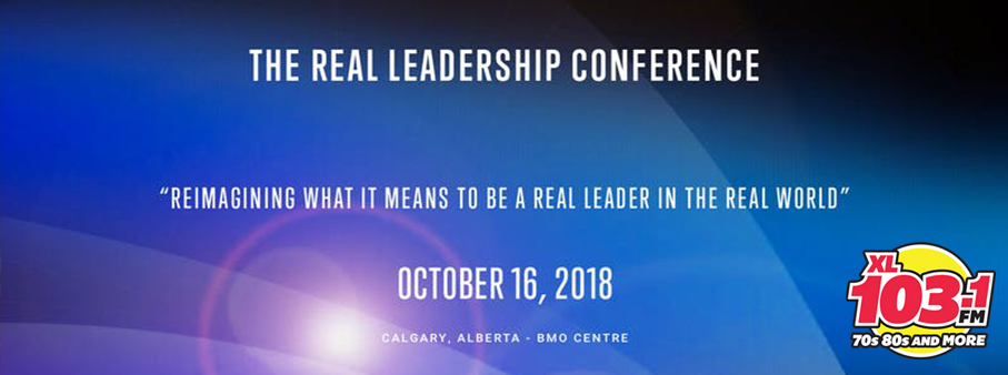 Win your way into the Real Leadership Conference