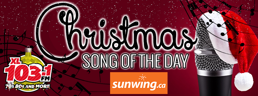 Feature: https://www.xl103calgary.com/xl-103-christmas-song-of-the-day/