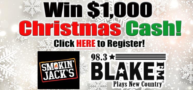 Feature: http://d1243.cms.socastsrm.com/promo/christmas-cash-with-smokin-jacks-day-2/