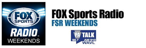 Fox Sports Weekend