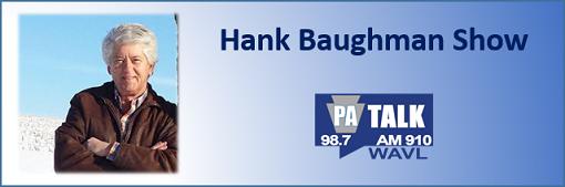 Hank Baughman Show