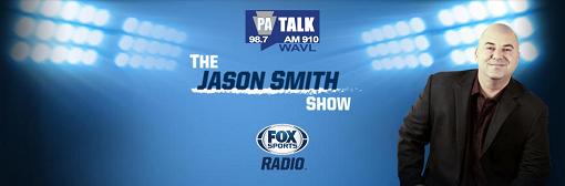 Fox Sports Radio - The Jason Smith Show