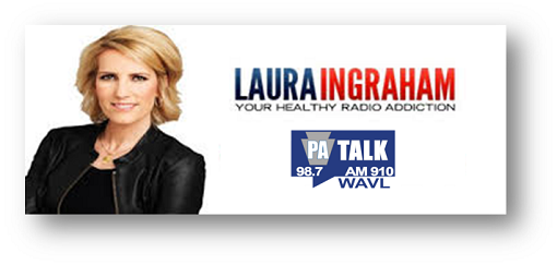 The Laura Ingraham Show