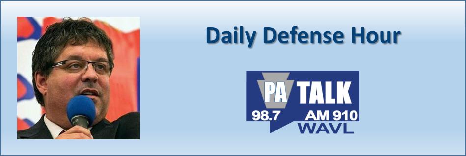 AAR'S Daily Defense Hour